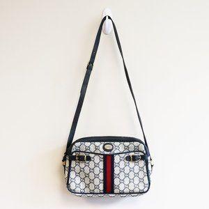 Vintage Gucci Plus Ophidia Supreme Crossbody Bag